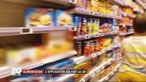 Alimentation : l'application Yuka fait la loi