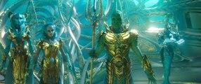 Aquaman Nouvelle Bande-annonce VF (2018) Jason Momoa, Amber Heard