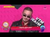 ¡J Balvin se defiende de declaraciones contra el reggaetón!   Sale el Sol