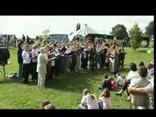 Planète en fête 2007 à Commer [Mayenne]