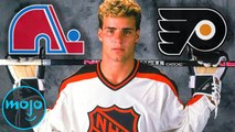 What If Eric Lindros Stayed With The Nordiques And Didn't Get Traded To Philadelphia? - Future Considerations