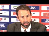 Gareth Southgate Speaks After Signing New England Contract - Full Press Conference