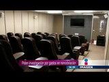 Investigan gastos del gobernador de Zacatecas