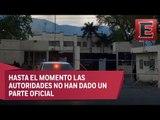 ÚLTIMA HORA: Motín en CEDES de Ciudad Victoria, Tamaulipas