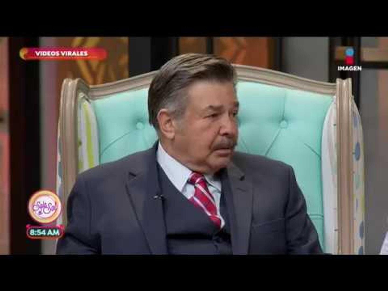 ¡Jorge Ortiz de Pinedo de visita en el foro! | Sale el Sol