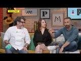 ¡Carlos Arenas y Aquiles Chávez nos cuentan todo sobre 'Oye al Chef'! | De Primera Mano