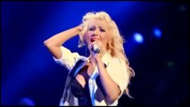 Christina Aguilera – Beautiful — Back to Basics – Live And Down Under — A Christina Aguilera Concept
