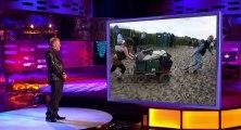 The Graham Norton Show S19 - Ep14 Jennifer Saunders, Joanna Lumley,... HD Watch