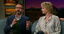 Late Late Show with James Corden S02 - Ep21 Jane Lynch, Rob Reiner, Thomas Lennon, Benjamin Clementine HD Watch