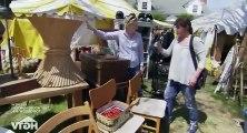 Flea Market Flip S07E14 - video dailymotion