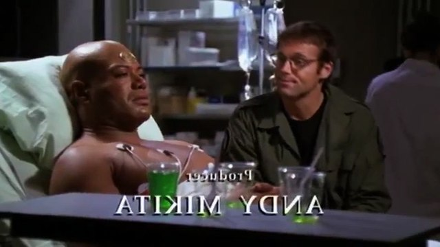 Stargate SG-1 S07 - Ep04 Orpheus HD Watch