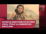 En castellano, ISIS amenaza con más ataques en España