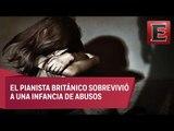 Punto y coma: James Rhodes y el abuso sexual a menores | Tejer es punk