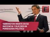 Italia define si extradita a Tomás Yarrington a México