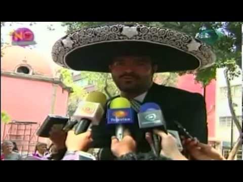 Pablo Montero desconoce a