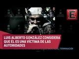 El Tatos aclara por qué quemó a uno de los reos del penal Neza-Bordo