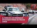 Enfrentamiento en Veracruz entre policías y delincuentes deja cuatros muertos