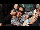 A prisión Isabel Pantoja por lavado de dinero / Isabel Pantoja at prison for money laundering
