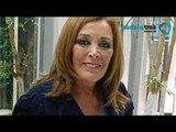 Silvia Pasquel vocera de la familia Pinal / Silvia Pasquel spokeswoman of  Pinal's family