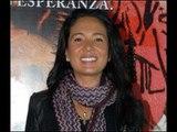 Yolanda Andrade se niega a escribir un libro  // Yolanda Andrade refuses to write a book