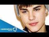 Justine Bieber grabado en el baño / Justine Biber recorded in the bathroom