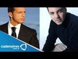 Cristian Castro mejor amante que Luis Miguel / Cristian Castro best lover than Luis Miguel