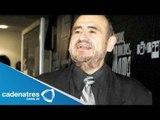 "Edgar Vivar ""Noño"" habla de la salud de Chespirito / Edgar Vivar ""Nono"" talks healthChespirito"