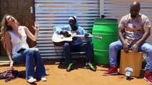 Four-string guitarist Ronald 'Ronnie' Moipolai passed away this morning at his home village at Mmatseta after a long illness, the family has confirmed. In 2015