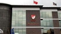 Türkiye Futbol Federasyonu, Fenerbahçe-Başakşehir Maçında Yaşanan Kriz Nedeniyle Bir Açıklama Yayınladı