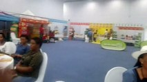 Motshelo trade fair organised by Sefalana cash & carry at Boipuso hall, Gaborone .