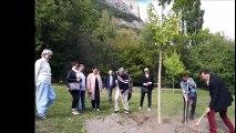 Semaine intergénérationnelle à Saint-Jean-de-Maurienne