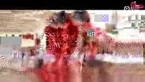 [Vietsub] Niên Đại Cam Hồng - Hậu trường tập 3+4 - Oánh nhau với bọn bắt cóc