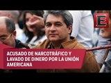LO ÚLTIMO: Italia extradita a Tomas Yarrington a Estados Unidos