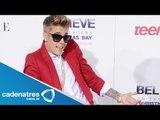 Carrera de Justin Biber / Cumpleaños de Justin Bieber / Birthday Justin Bieber