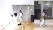 BTS - 'IDOL' Couple Dance Cover (Chorus) Ellen and Brian