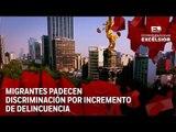 Del éxodo al crimen: Discriminación de refugiados en México (Cuarta Parte)