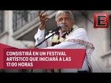 Cierre de campaña de López Obrador será en el Estadio Azteca