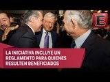 Equipo de López Obrador prepara programa dirigido a jóvenes aprendices