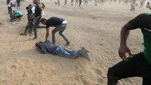 Νεκρό 13χρονο αγόρι στη Λωρίδα της Γάζας