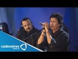 Pepe Aguilar graba concierto unplugged / Pepe Aguilar recorded concert unplugged