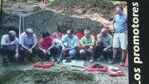 Portugalete acoge una exposición sobre exhumaciones