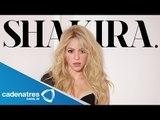 Shakira presenta su nuevo disco Shakira en Barcelona / Shakira Shakira presents her new album
