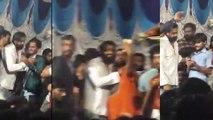 ಧ್ರುವ ಸರ್ಜಾರನ್ನು ನೋಡಲು ಬಂದ ಅಭಿಮಾನಿಗಳು ದಂಡು..!   Filmibeat Kannada