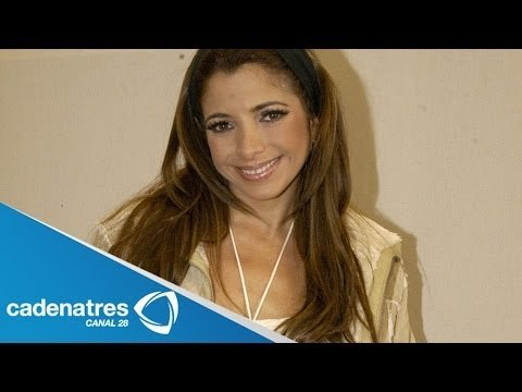 Pilar Montenegro asegura no ser alcohólica  / Pilar Montenegro ensures not alcoholic