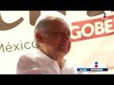 Quién es Delfina Gómez, la candidata de Morena por el EDOMEX | Noticias con Ciro
