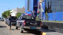 #تقرير | لجنة الترتيبات الأمنية تشرع في تسلم المرافق الحيوية وتشكيل خطة أمنية جديدة بالعاصمة#قناة_ليبيا