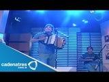 Show en vivo de Celso Piña en No lo cuentes / Live show to Celso Piña en No lo cuentes