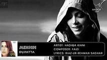 Mehndi | Dupatta | Hadiqa Kiani | Hindi Album Songs | Archies Music