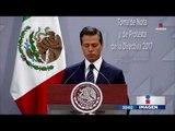 Las 3 preguntas que los mexicanos se hacen sobre Duarte