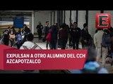Breves Metropolitanas: UNAM expulsa a estudiante del CCH Azcapotzalco